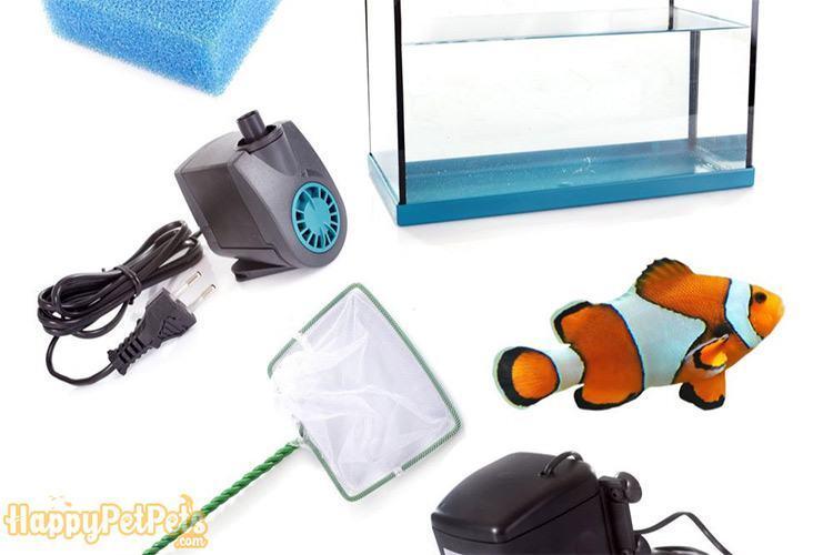 saltwater aquarium equipment