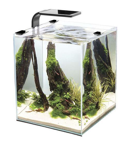 Cobalt Aquatics 14012 Microvue3 30 Aquarium Kit
