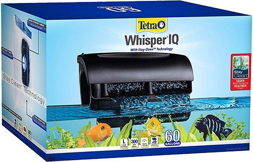Whisper-IQ-Power-Filter-for-60-gallon-fish-tank-filter