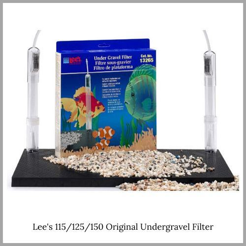 Lee's-115-125-150-Original-Undergravel-Filter,-15-Inch-by-72-Inch-or-12-Inch-by-84-Inch