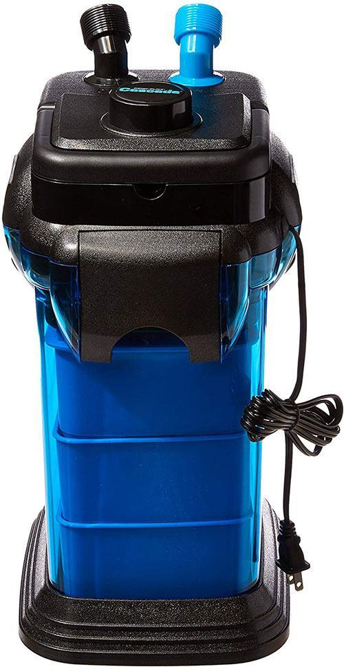 Cascade 1000 canister filter