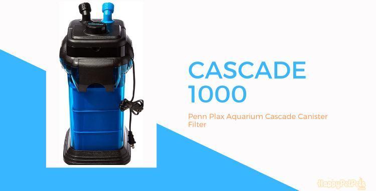 Penn Plax Cascade 1000