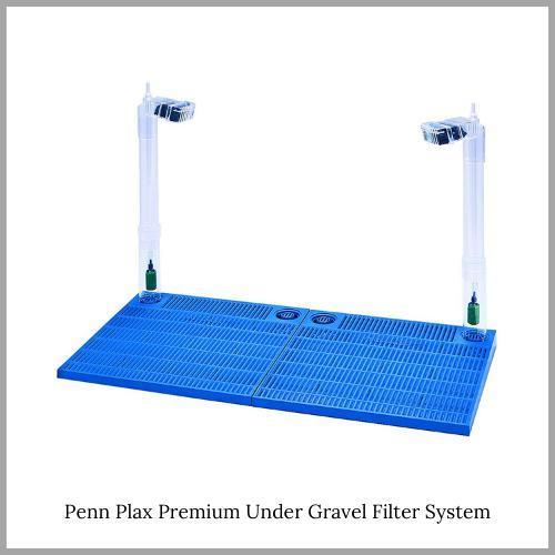 Penn-Plax-Undergravel-Filter-Aquarium