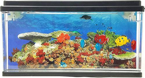 Playlearn-Jelly-Fish-Sea-Turtle-Aquarium-with-LED-Lights-3D-Backing