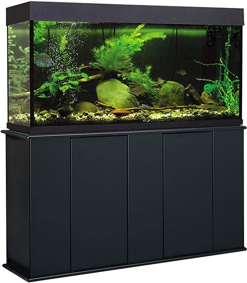 Aquatic-Fundamentals-Upright-fish-tank-stand
