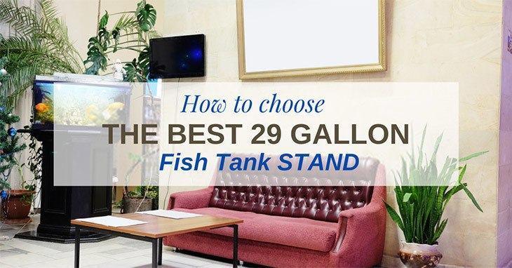 29-gallon-fish-tank-stand