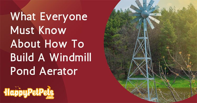 How-To-Build-A-Windmill-Pond-Aerator