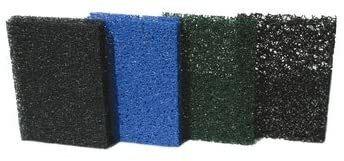 Matala Blue Filter Pad